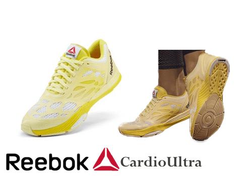 Reebok Cardio Ultra træningssko kvinder